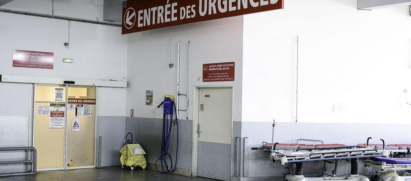 Pourquoi deux ambulanciers sont partis précipitamment après avoir déposé un homme en arrêt cardio-respiratoire (illustration)