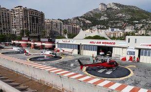 """Près de dix ans après un accident d'hélicoptère qui avait fait cinq morts près de Nice, le transporteur Héli Air Monaco et le fabricant de turbines Turbomeca ont été reconnus """"coupables d'homicides involontaires par personne morale"""" jeudi par le tribunal correctionnel de Nice."""