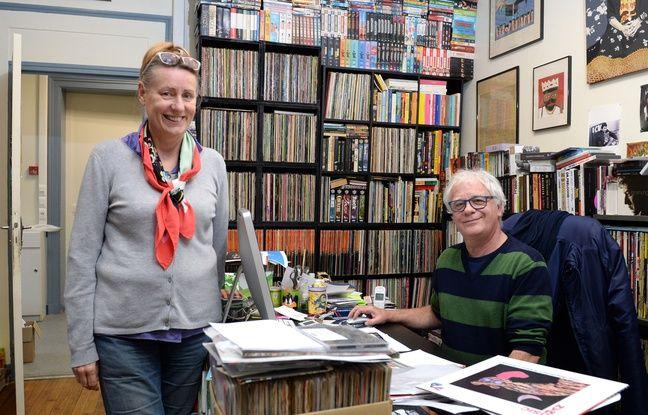 Rennes: Les fondateurs des Trans Musicales vont recevoir leurs insignes de chevaliers de la Légion d'honneur