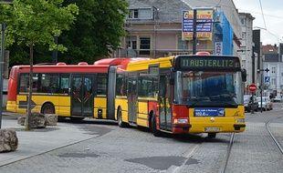 Des enfants ont volé les caisses des bus à Mulhouse pour s'acheter des friandises.