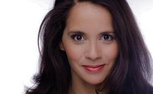 L'humoriste et chroniqueuse de France Inter Sophia Aram.