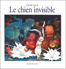 «Le Chien invisible» de Claude Ponti