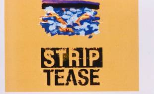 Illustration de l'émission «Strip-tease».
