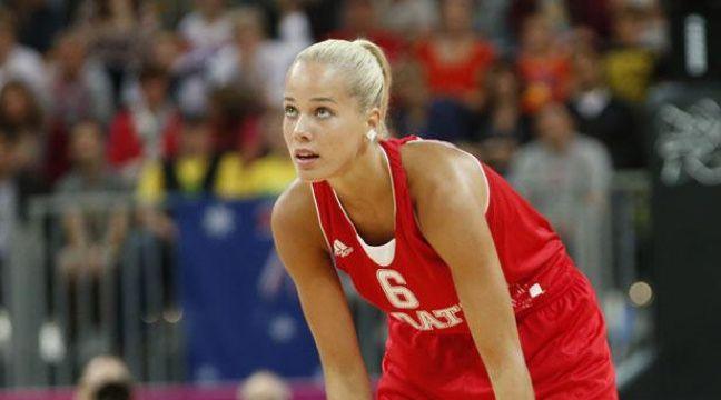 La basketteuse Antonija Misura, désignée plus belle athlète des JO, signe en France