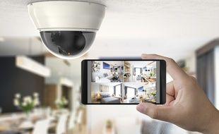 L'installation de caméras de surveillance dans votre domicile implique de respecter certaines règles.