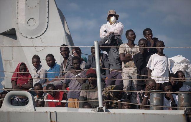 nouvel ordre mondial | Qotas de migrants: La République tchèque, la Hongrie et la Pologne renvoyées devant la Cour de justice de l'UE