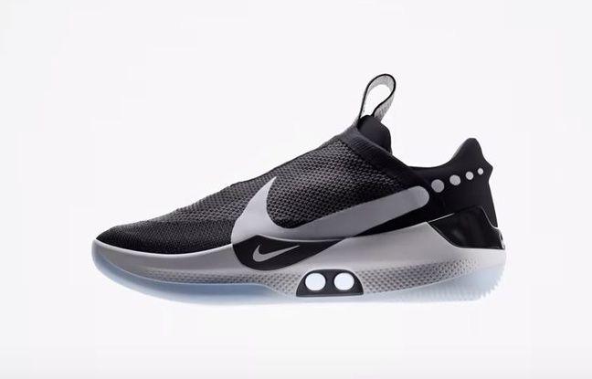Article similaire à Nike promet de nouvelles baskets à