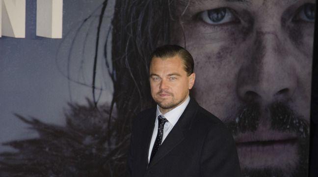 Leonardo DiCaprio encourage Joe Biden à agir pour le climat