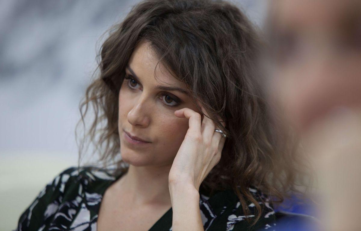 Fanny Agostini, miss Météo de BFM TV, rejoint le service public pour présenter «Thalassa». – Ania Freindorf
