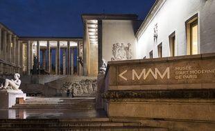 Le musée d'art moderne de la ville de Paris participe à l'édition 2020 de Nuit Blanche