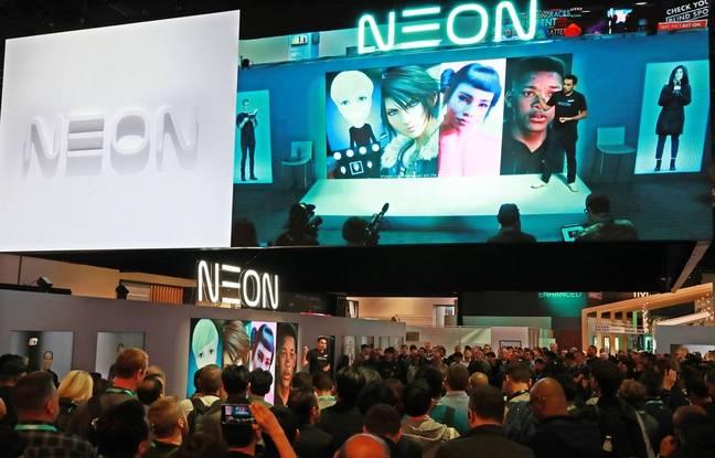 Les «humains artificiels» de Samsung sont-ils le futur des assistants vocaux?