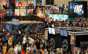 Le Comic-Con, c'est l'un des événements majeurs de la pop culture.  Près de 150.000 fans de BD, super héros et séries tv ont déferlé sur San  Diego, du jeudi 22 au dimanche 25 juillet. >>Retrouvez tous nos articles sur le salon ici