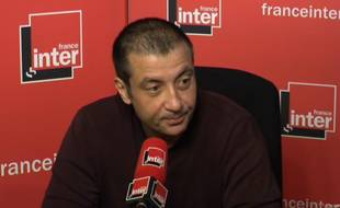 Mourad Boudjellal chez France Inter mardi 27 octobre