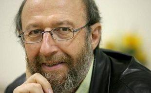 André Cicolella, président du Réseau Santé Environnement (RES).