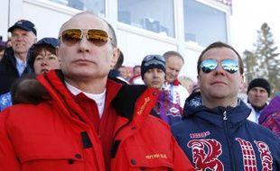 Les jeux Olympiques de Sotchi achevés dimanche se sont déroulés sans incident en dépit de craintes sur la sécurité, offrant un double succès au président Vladimir Poutine, pour l'organisation et sur le plan sportif, avec la présence de la Russie sur la première marche du podium.