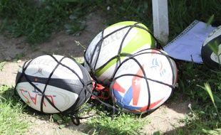 Le rugby amateur, comme le reste de la société, est pris dans le piège du Covid-19.
