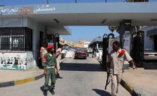 Deux ans après la chute du régime de Mouammar Kadhafi, le spectre de la guerre civile plane sur la Libye où les milices armées font la loi empêchant l'édification d'un Etat stable.