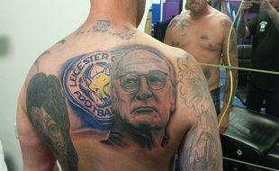 Claudio Ranieri dans la peau...