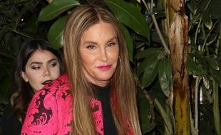 La star de téléréalité Caitlyn Jenner