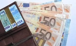 La gendarmerie de l'Aude a lancé un appel à témoins pour retrouver un voleur de portefeuilles. Illustration.