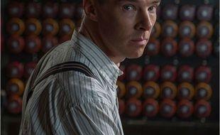 Benedict Cumberbatch dans Imitation Game