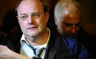 La justice accorde 410.000 euros d'indemnisation au docteur Jean-Louis Muller (Archives)