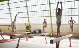 Les gymnastes marseillaises espèrent participer au Festival Olympique de la Jeunesse Européenne fin juillet.