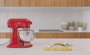 Pour vous aider à faire votre choix, voici une sélection des meilleurs KitchenAid.