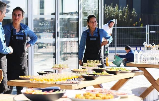 La brasserie Familia des Halles de Bacalan proposera des produits du Sud-Ouest
