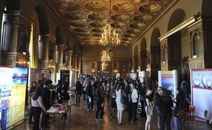 Le forum de 2013 de l'opération Phénix