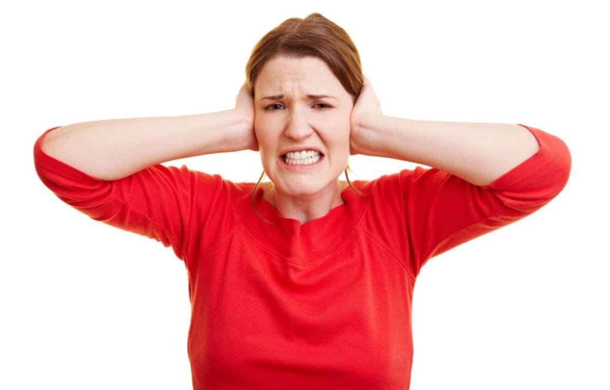 Les Français sont de plus nombreux à développer des troubles auditifs, et certains ne supportent plus le bruit. – SUPERSTOCK/SIPA