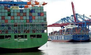 L'Allemagne a enregistré au mois de janvier une nette hausse de ses importations et de ses exportations, ce qui était jugé de bon augure par les analystes qui y voient un nouveau signe de reprise économique.