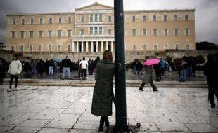La Grèce comptait plus d'un million de chômeurs en décembre comme le mois précédent, le taux de chômage ayant atteint 21%, en très légère hausse sur un mois, a annoncé jeudi l'Autorité des statistiques grecques (Ase).