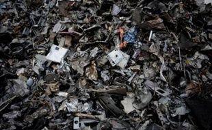 L'industrie du recyclage des déchets se porte bien en France, avec 36 millions de tonnes de matières premières produites en 2007 à partir de déchets, soit une hausse de 13% par rapport à 2006, a annoncé mercredi la Fédération des entreprises du recyclage (Federec).