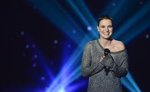 Anne Sila figure parmi les candidats sélectionnés ce samedi 21 février dans «The Voice 4».