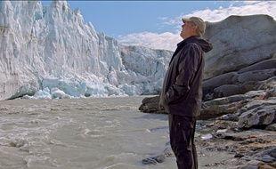 Al Gore dans Une suite qui dérange de Bonni Cohen et Jon Shenk
