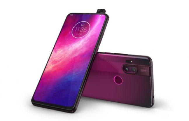 Motorola: un smartphone à moins de 300€ taillé pour la photo