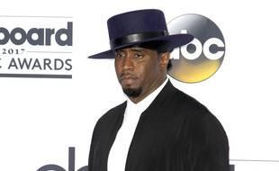 Le rappeur P. Diddy