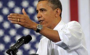 """Les ministres américains de la Justice et du Logement ont annoncé vendredi le lancement d'une commission d'enquête destinée à établir des responsabilités dans la crise sur les prêts immobiliers à risque (""""subprime"""") répondant à l'appel du président Barack Obama."""