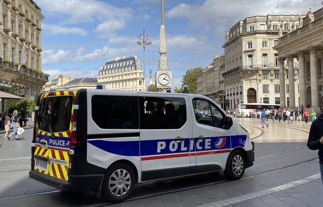 Bordeaux: Deux motards condamnés après un énorme rodéo urbain en plein centre-ville le soir d'Halloween