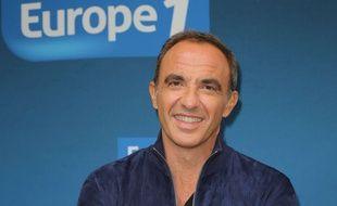 Nikos Aliagas sera à la tête de la matinale d'Europe 1 à la rentrée 2018