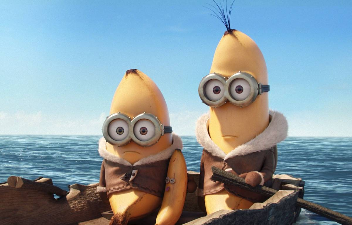 Les Minions – Universal Pictures International France