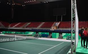 La Coupe Dabis nouveau format aura lieu à Madrid du 18 au 24 novembre 2019.