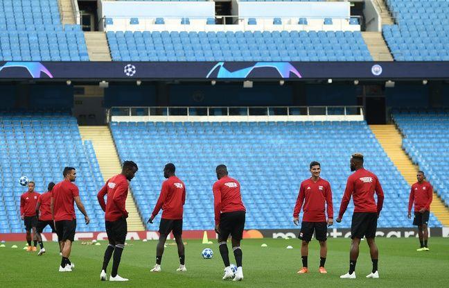 Manchester City-OL: «Il y a une parfaite unité»... Jean-Michel Aulas veut prendre exemple sur l'équipe de France et Caen