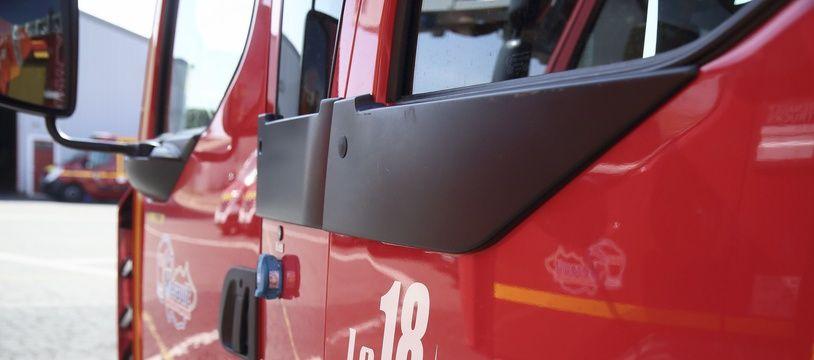 Une caserne de pompiers (image d'illustration).