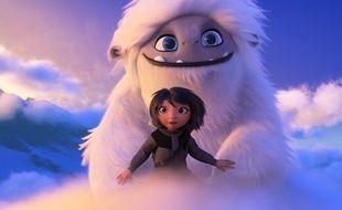 «Abominable» de Jill Culton et Todd Wilderman