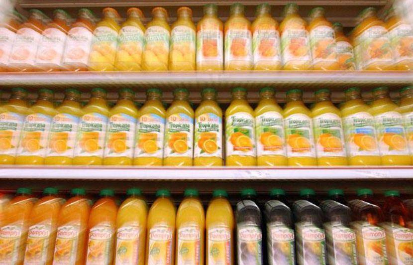 Tropicana: Après le passage aux bouteilles en plastique, des consommateurs appellent au boycott