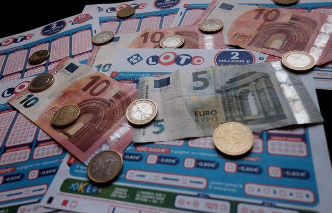 Loto: Un joueur décroche un jackpot de 20millions d'euros en plein confinement