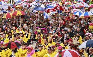 De portée nationale, le carnaval de Dunkerque pourrait être annulé.