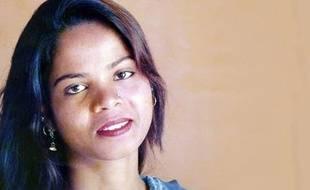 Asia Bibi a été acquittée après avoir été condamnée à mort pour blasphème